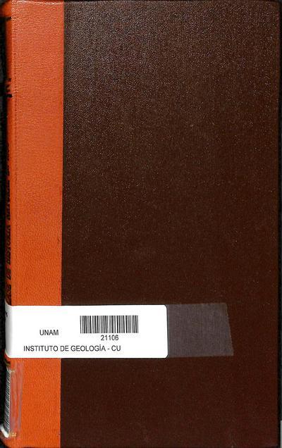Modificaciones al texto de botánica de la clase de historia natural en 1896 /