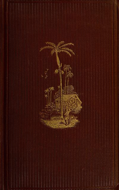The naturalist on the River Amazons, A record of adventures, habits of animals, sketches of Brazilian and Indian life and aspects of nature under the Equator during eleven years of travel. By Henry Walter Bates ..