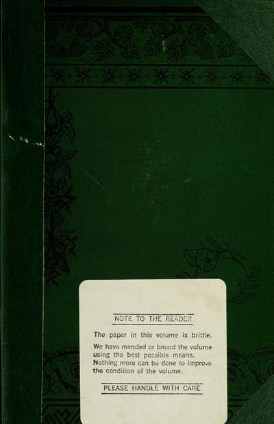 The orchids of New England. A popular monograph. By Henry Baldwin.