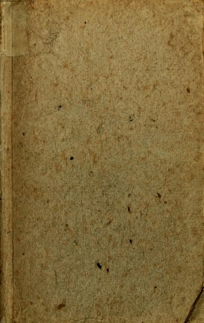 Plantarum Belgii confoederati indigenarum spicilegium : quo Dav. Gorteri viri cl. Flora VII. provinciarum loculetatur / auctore Stephano Joanne van Geuns.