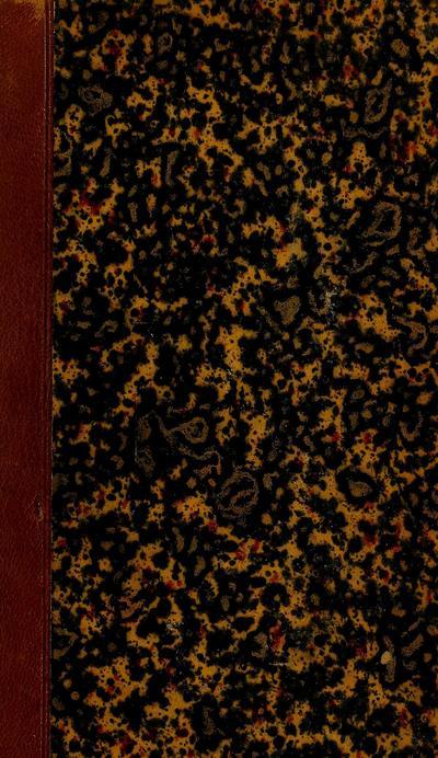 Traité des entozoaires et des maladies vermineuses de l'homme et des animaux domestiques /