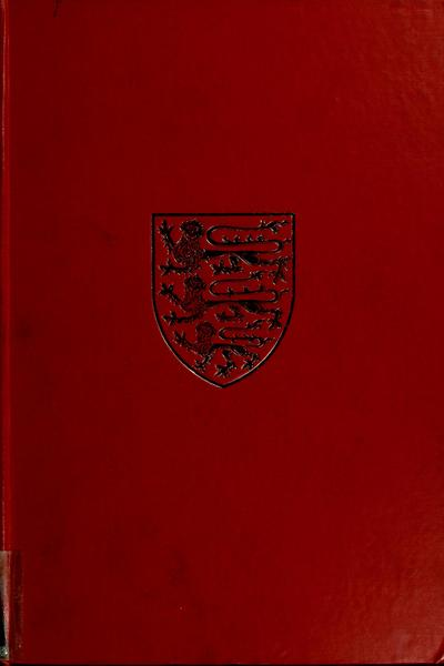 The Victoria history of the county of Norfolk.