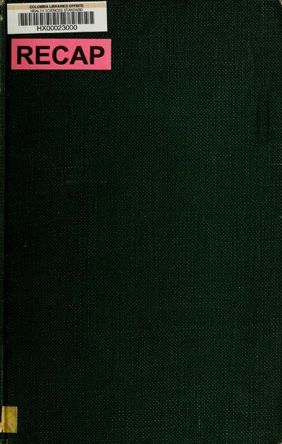 Vorlesungen über Physiologie / von Ernst Brücke ; unter dessen Aufsicht nach stenographischen Aufzeichnungen herausgegeben.