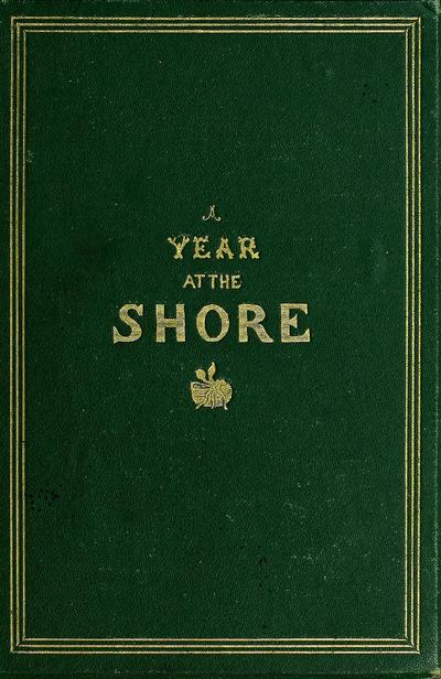 A year at the shore /