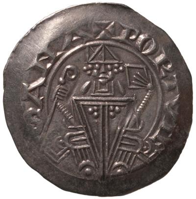 Grafen von Görz: Engelbert III. (1187–1220) u. Meinhard II. (1187–1232)