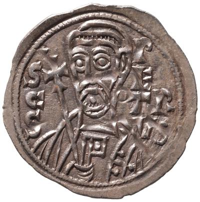 Patrimonium Petri: Johannes VIII. (872-882) und Karl der Kahle (875-877)