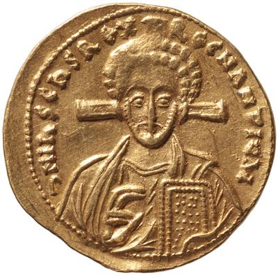 Byzanz: Iustinianus II. (2. Reg. 705–711)