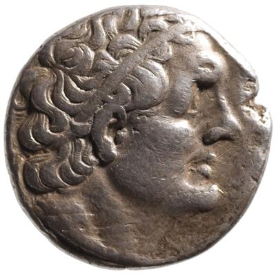 Ptolemäer: Ptolemaios III.