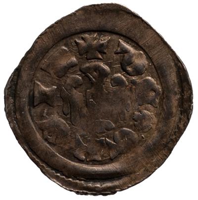 Herzöge der Steiermark: Rudolf I. (1276–1282)