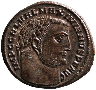 Maximianus II. (Galerius)