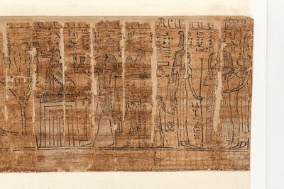 Totenbuch der Chaa-es-en-aset,