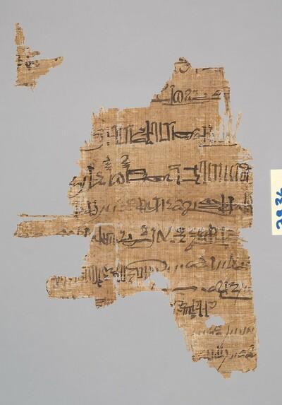 Protokoll Ramses' III.