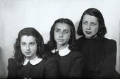 Ritratto di tre sorelle