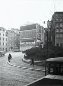 Una piazza di Trieste