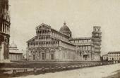 Il Campo dei Miracoli ed il Duomo di Pisa