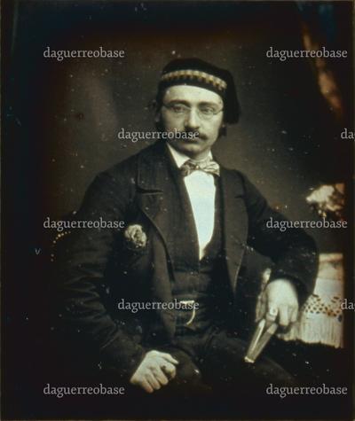 Hermann Krone. 1854.