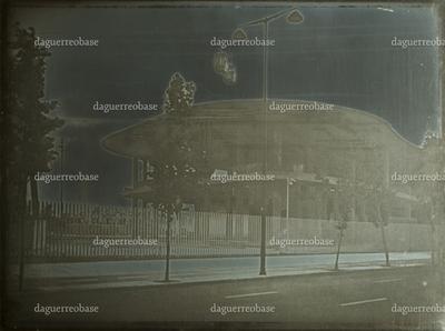Homage to Daguerre 9