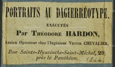Hardon Théodore