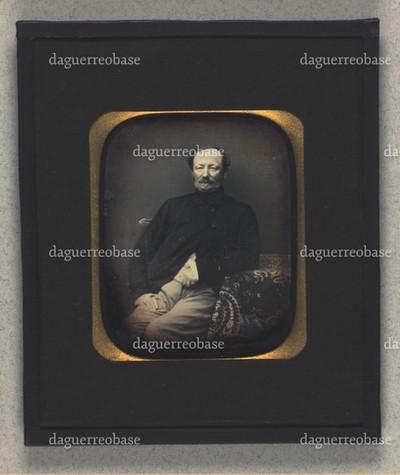 Portræt af Jørgen Castenskiold