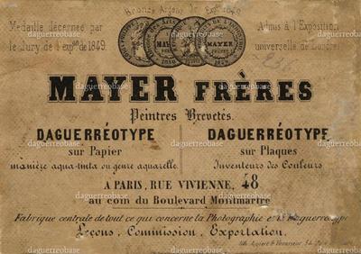 Mayer Frères