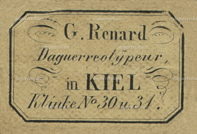 Renard, G.