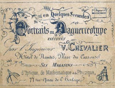Chevalier V