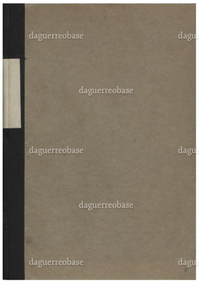 Nouvelles Instructions sur l'usage du Daguerréotype. Description d'un nouveau Photographie, et d'un appareil très simple destiné à la reproduction des épreuves au moyen de la Galvanoplastie ... Suivie d'un mémoire sur l'application du Brôme.