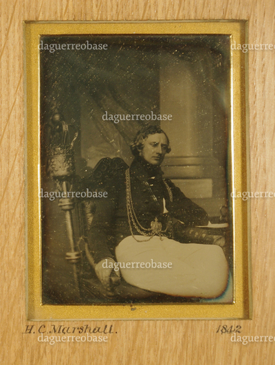 H. C. Marshall 1842
