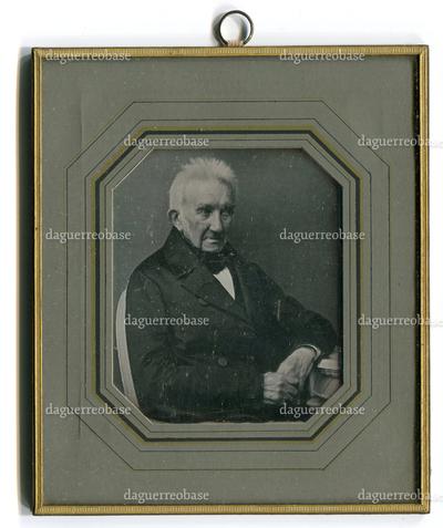 [Ludwig Christian Friedrich von Schweinitz (1778-1859)]