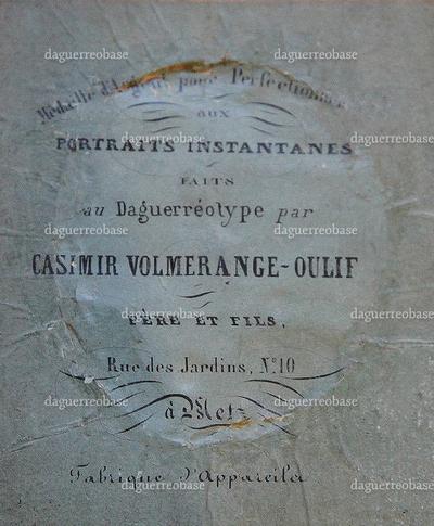 Volmerange - Oulif