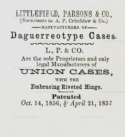 Littlefield, Parsons & Co