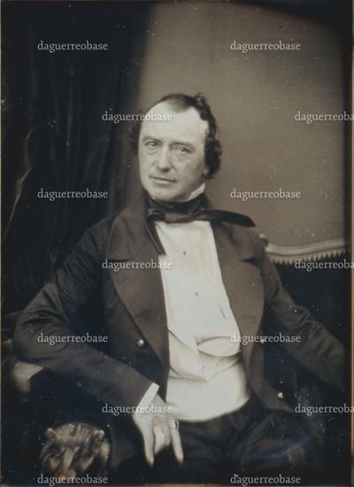 Tichatschek. 1852.