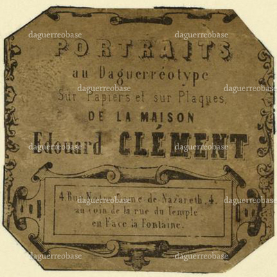 Clément Edouard
