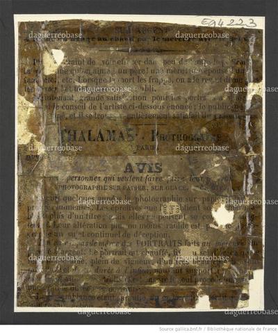 Thalamas