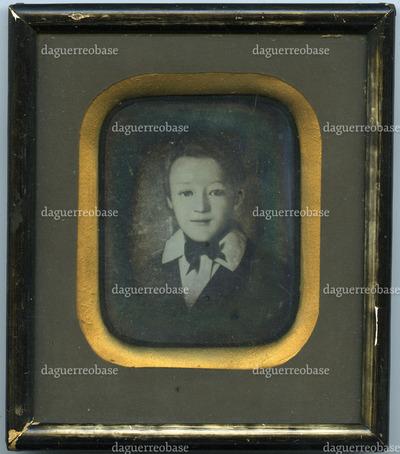 Portrait of Hans Muus