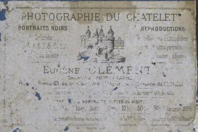 Clément, Eugène