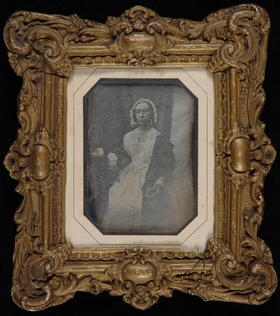 Josephina Anthony de Visser