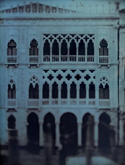 Venezia. Ca' D'Oro