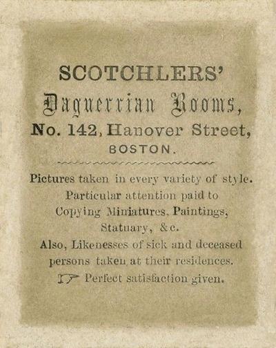 Scotchlers