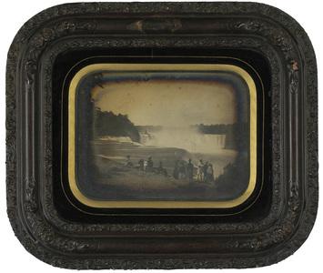 Image 15 x 20 cm; Cadre 31,5 x 37 cm