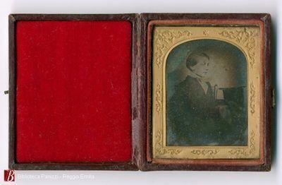 Collezione Giovanni Davoli. No preserver