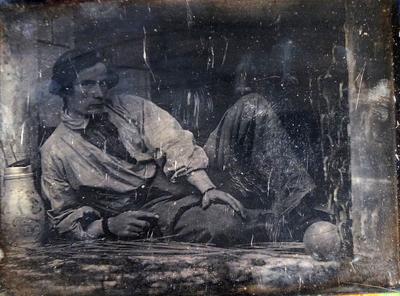 Crédits photographiques: Jean-Paul Matifat / Bibliographie: Le Daguerréotype français. Un objet photographique, Paris: Réunion des Musées Nationaux, 2003