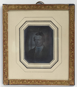Portrait of collegial assessor Gustaf Spåre.