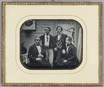 Weiteres Bild dergleichen Sitzung vgl. 1902/244