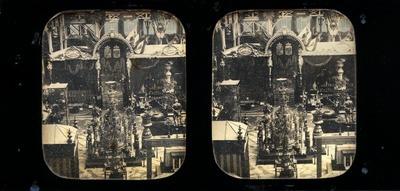 Dimensions (tout): 6,6 x 5,6 cm (chacune) 8,5 x 17 cm (sous-verre)