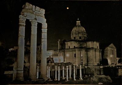 Rome, Fori Imperiali