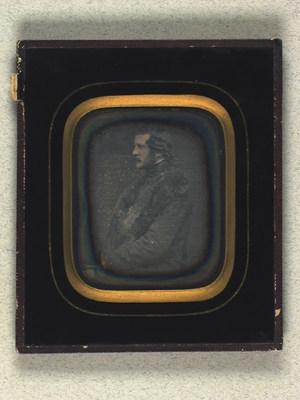 Portræt af Peder H. C. Smidth