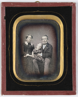 Adolf Emil Wentzel * 5.6.1826 + 10.8.1918; Elise Wentzel geb. Bieling * 8.4.1832 + 10.5.1873; Weilh. Joh. Wentzel * 24.4.1852 + 23.6.1919