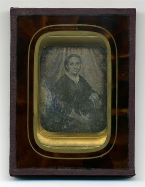 conservation done, CDV frame