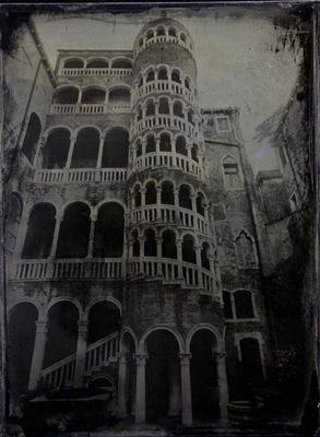 Venzia, Scala del Bovolo
